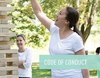 TrueBlue: Code of Conduct Digital Document
