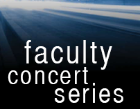 faculty concert series
