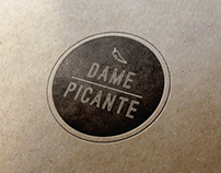 Dame Picante Objects