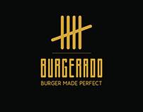 Burgerado restaurant