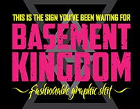 Basement Kingdom