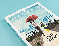 Excellence Magazine - Issue No. 8