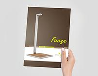 Fooze Productfolder Buitendouche