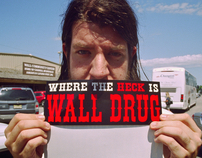 Wall Drug: Most Important Thing I learned about America