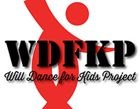 Will Dance For Kids Project Logo