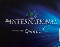Experiential - Qwest/PGA The International Castle Pines