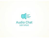 Voice Chat Logo