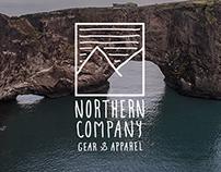 Northern Company Branding Exercise