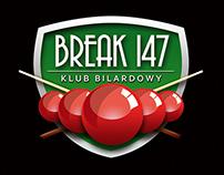Break 147