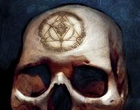 Arcane Skull