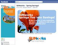 Facebook HTML Designs