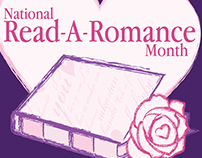 The Anatomy of a Logo: Read-a-Romance Month