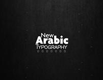 New Arabic Typography