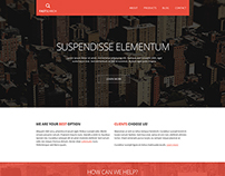 Fast Search – Corporate Template