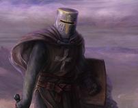 The Knight Hospitaller