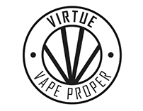 Vaporizer Branding Concept