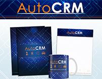 AutoCRM Branding Identity