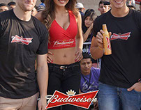 Uniform Design: Budweiser