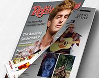 Rollingstone Magazine July 2014