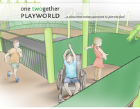 One Twogether Playworld