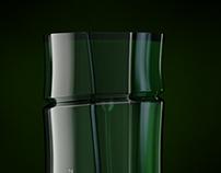 Bambú, perfume
