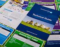 Technical Guides for Brinicombe Agri
