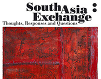 South Asia Exchange Art Exhibit, Harvard University