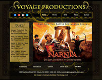 Voyage Productions