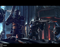 Cyberpunk 2077 Teaser by Platige Image
