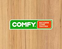 COMFY BATTLE 2