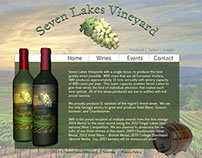 Seven Lakes Vineyard