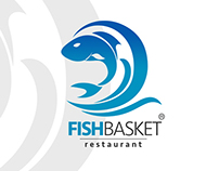 Fish Basket restaurant logo