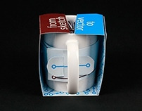 Coffee Mug Packaging
