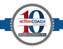 Action Coach 10th Anniversary