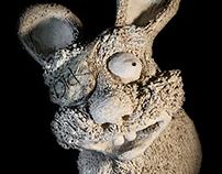 Dick - The Asshole Rabbit