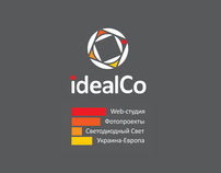 Ideal Co identity