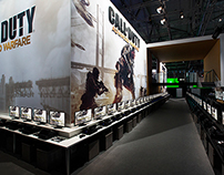 Call of Duty at Gamescom 2014