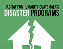 HFHG: Natural Disaster Response and Prevention