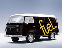 Fuel Food Truck