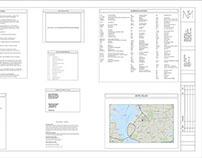 Small Pediatrics Office - CAD Construction Documents