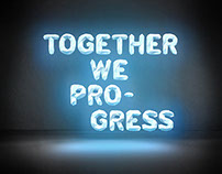 TOGETHER WE PROGRESS - Altran CSR Report 2013