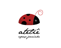 Branding // Ateliê Espaço Joaninha