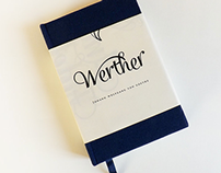 Werther – Book Redesign