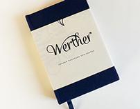 Werther – Book Redesign