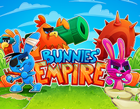 Bunnies' Empire - UI