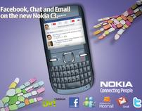 Nokia C3 Quiz Master