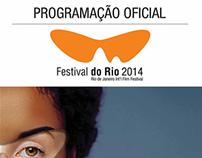 Festival do Rio 2014 - Revista de Programação