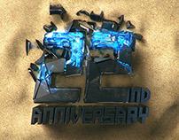22nd Anniversary