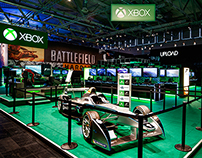Xbox at Gamescom 2014