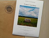 """Catálogo da exposição """"Translitorânea"""", 2014"""